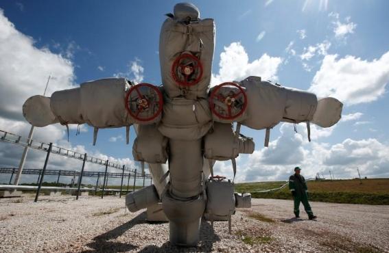 Giá dầu tăng nhưng chốt tuần giảm mạnh nhất từ năm 2008