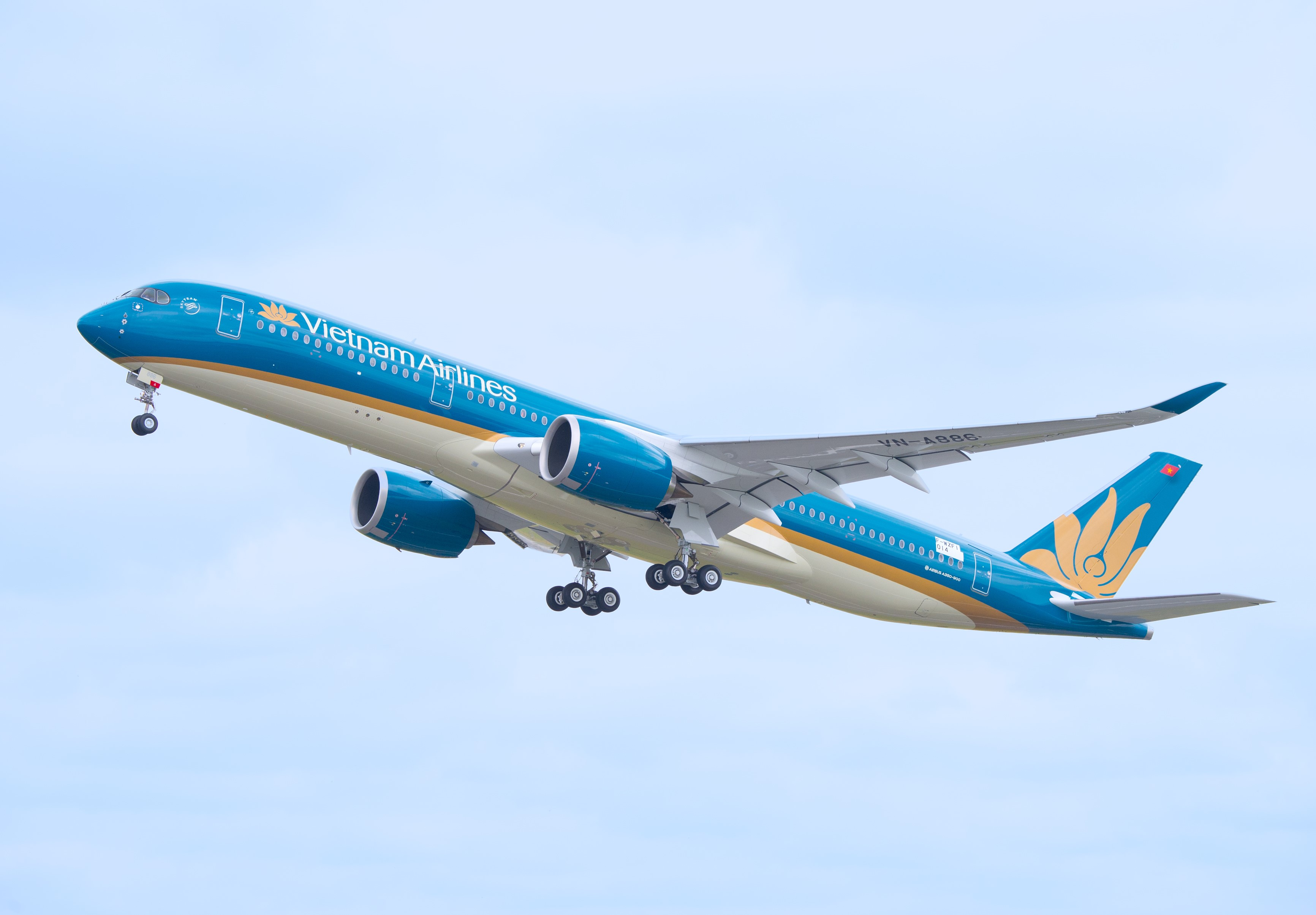Vietnam Airlines vẫn sẽ chở khách từ châu Âu về Việt Nam