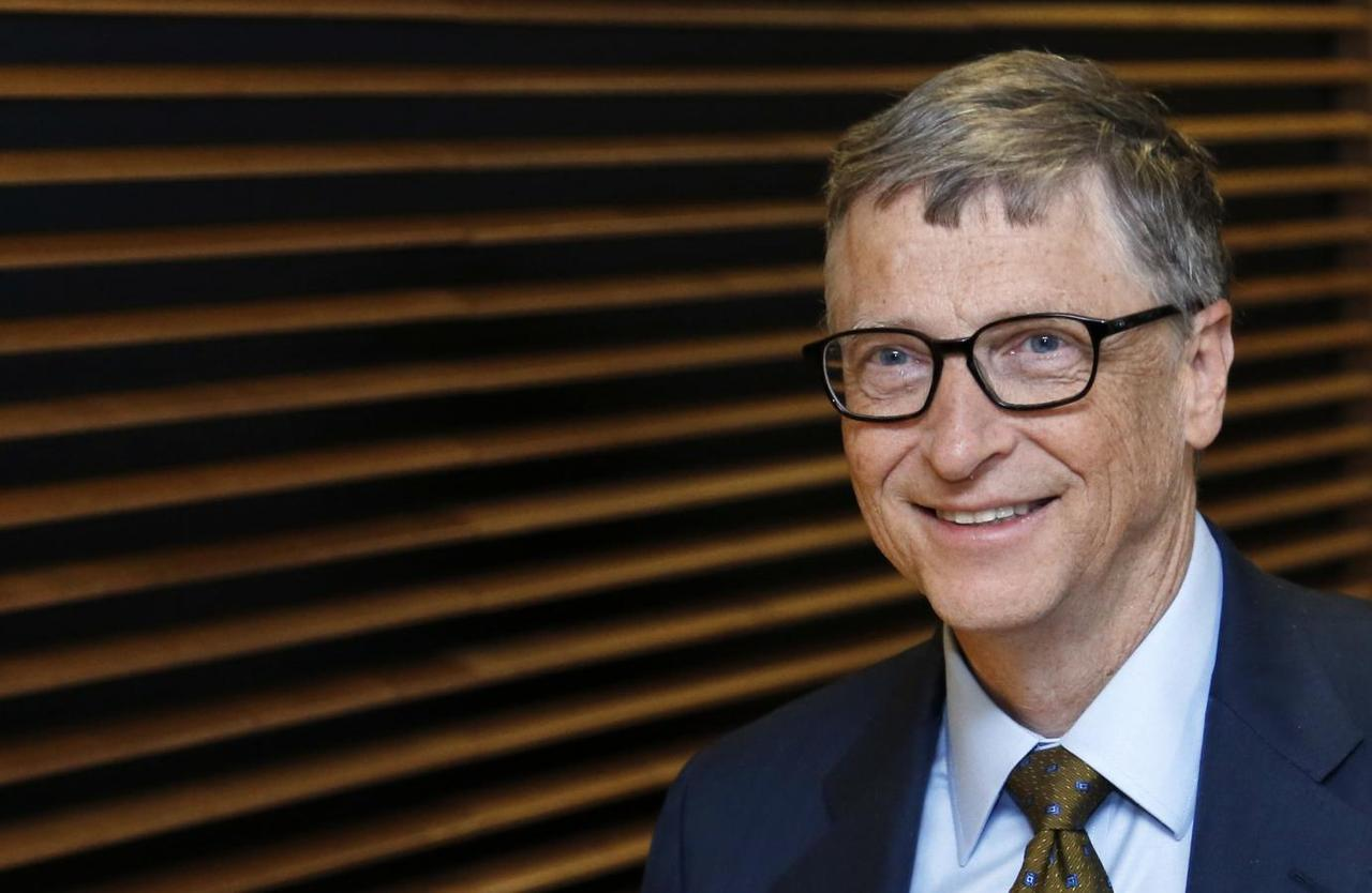 Bill Gates rời HĐQT Microsoft