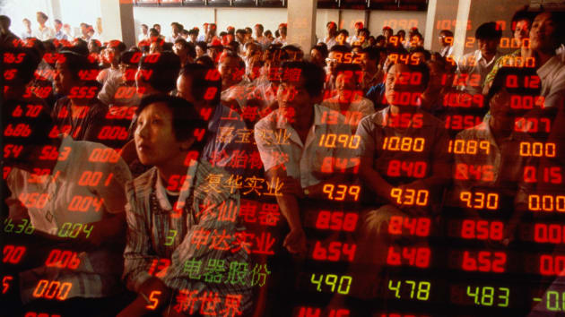 Các thị trường chứng khoán châu Á 'rút phích' thế nào