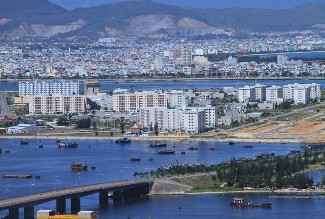 Đà Nẵng thông qua bảng giá đất mới, nhiều nơi giảm