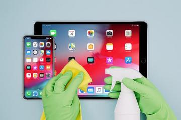 Apple muốn khách hàng đổi cách dùng iPhone, iPad