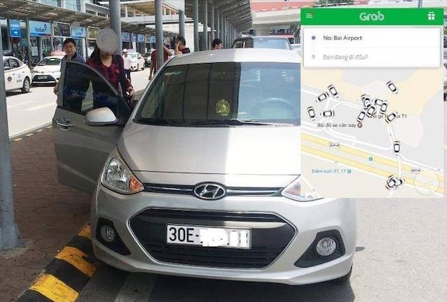 Hà Nội xem xét dừng hoạt động các xe taxi không đảm bảo chống dịch