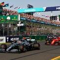 """<p> <strong>4. Giải đua xe F1</strong></p> <p class=""""Normal""""> Liên đoàn ô tô thế giới (FIA) và Tập đoàn Grand Prix Australia (AGPC) tuyên bố hủy bỏ hoàn toàn vòng đua F1Australia vào 13/3.<span>Trước đó, 1 thành viên đội đua McLaren F1 nhiễm Covid-19 khiến đội đua này rút lui khỏi giải. Quyết định này nhận được sự ủng hộ từ các đội đua khác là Ferrari, Mercedes và Red Bull.</span></p> <p class=""""Normal""""> <span>Bên cạnh đó, chặng đua F1 tại Trung Quốc cũng đã bị hoãn lại. </span></p> <p class=""""Normal""""> <span>Tại Việt Nam, c</span><span>ông ty TNHH Vietnam Grand Prix (VGPC) thông báo tạm hoãn chặng đua F1 Hà Nội do diễn biến phức tạp của dịch Covid-19. (Ảnh:</span><span><em>Will Taylor-medhurst/Getty Images</em>)</span></p>"""