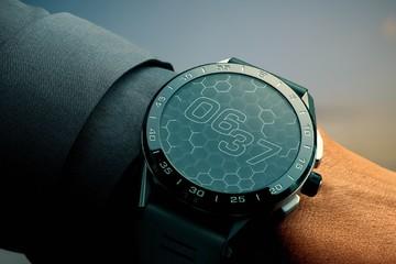 TAG Heuer giới thiệu thế hệ mới của đồng hồ smartwatch xa xỉ