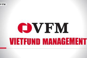 Hàng loạt quỹ do VietFund Management quản lý giảm sâu, có quỹ giảm hơn 20% từ đầu năm