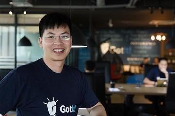 Startup Việt hiếm hoi thành công ở Silicon Valley ra mắt ứng dụng kiểm tra lây nhiễm Covid-19