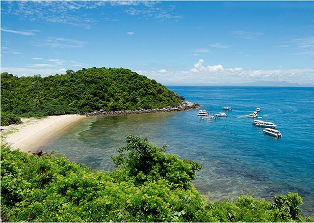 VPBank mua tiếp 125 tỷ đồng trái phiếu của chủ đầu tư khu sinh thái biển Cù Lao Chàm