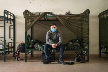 Cuộc sống trong khu cách ly Việt Nam qua góc nhìn chàng trai Anh