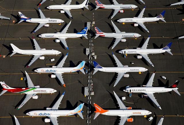 Hàng loạt hãng hàng không nguy cơ phá sản vì Covid-19 vào cuối tháng 5