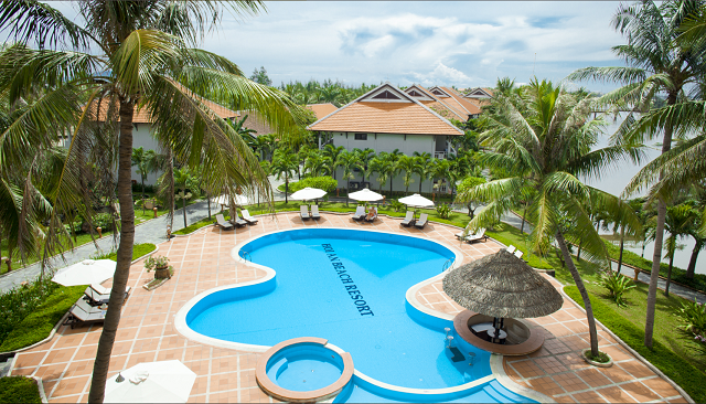 HOT bàn giao khách sạn 4 sao cho Quảng Nam để chống dịch Covid-19