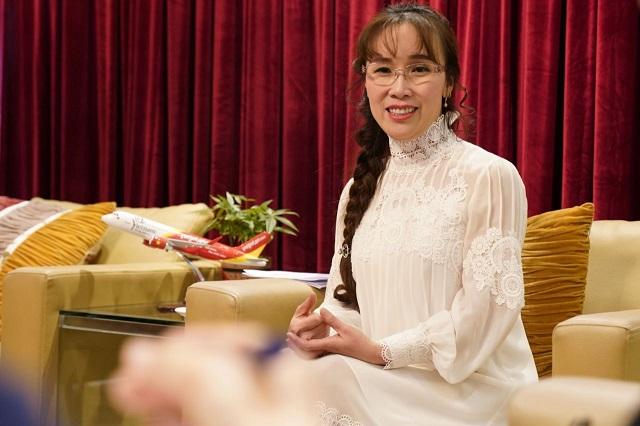 Forbes ghi nhận biến động tài sản của các tỷ phú Việt Nam