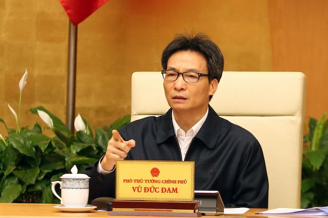 Việt Nam không để 'trong đánh ra, ngoài đánh vào' khi chống dịch Covid-19