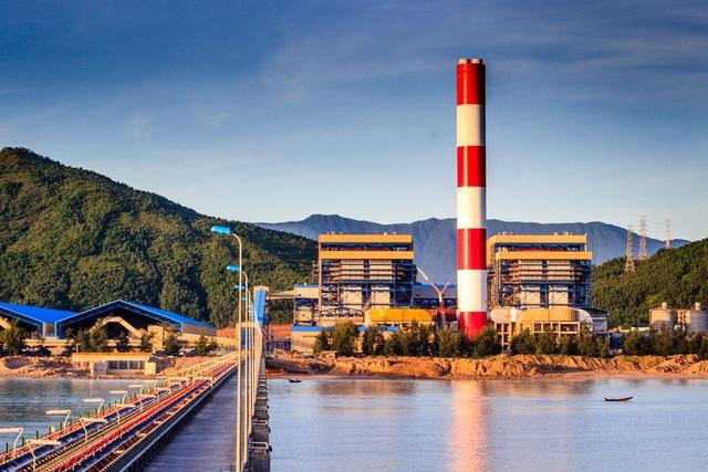 PV Power ước doanh thu 2 tháng hơn 4.800 tỷ đồng