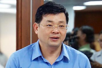 Giám đốc Sở Tài nguyên - Môi trường TP HCM: Rà soát, thu hồi hàng trăm ha đất