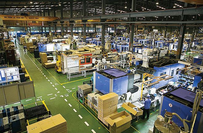 Nhựa Hà Nội đặt kế hoạch lãi năm 2020 gấp 2,6 lần