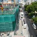 <p> Thiết kế của dự án gồm 2 tòa tháp được nối liền bằng khối đế và bố trí cách xa nhau, có quy mô 6 tầng hầm và 48 - 55 tầng cao, bao gồm các tầng văn phòng cho thuê, khách sạn và căn hộ cao cấp...</p>