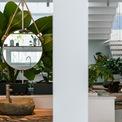 <p> Một không gian đáng yêu khác trong nhà với các vật dụng địa phương.</p>