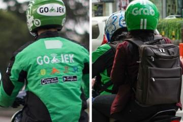 Bất chấp Covid-19, Gojek được rót thêm 1,2 tỷ USD để 'đấu' lại Grab