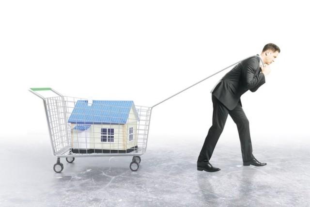 Thị trường địa ốc 'ngóng' gói hỗ trợ