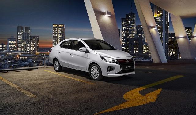 Đối thủ của Toyota Vios ra mắt phiên bản mới tại Việt Nam, giá từ 375 triệu đồng