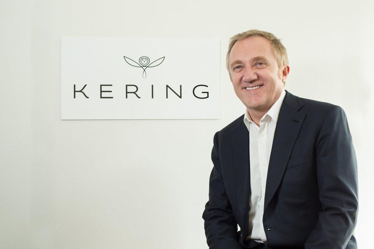 Tập đoàn xa xỉ Kering góp 2 triệu euro hỗ trợ cuộc chiến chống Covid-19