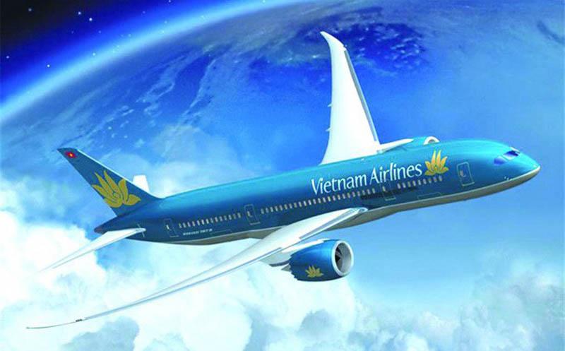 Vietnam Airlines dừng bay Pháp 4 tiếng trước giờ cất cánh