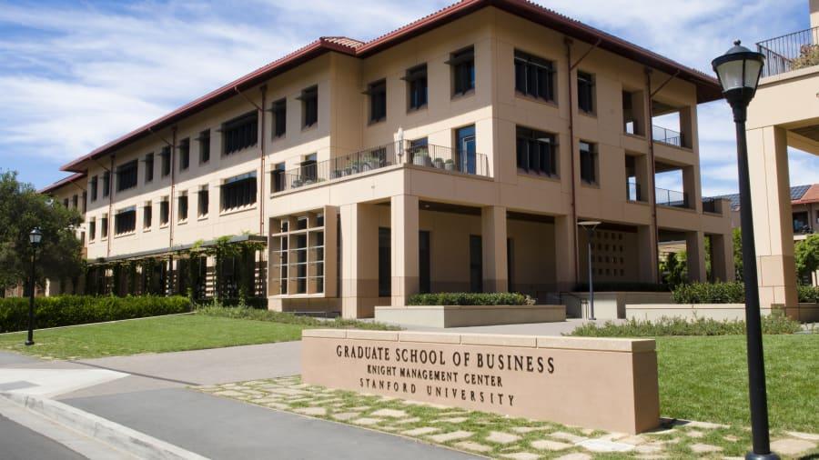 10 trường kinh doanh tốt nhất nước Mỹ cho những người muốn học MBA