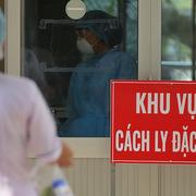 Ngày 18/3: Thêm 10 bệnh nhân dương tính Covid-19, nâng tổng số ca nhiễm lên 76