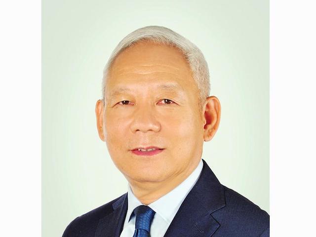 Ông Trần Văn, nguyên Phó chủ nhiệm Ủy ban Tài chính - Ngân sách của Quốc hội.