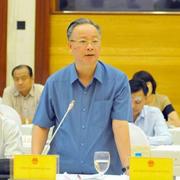 Đề nghị kiểm điểm Phó chủ tịch UBND TP Hà Nội vì liên quan sai phạm dự án ngàn tỷ