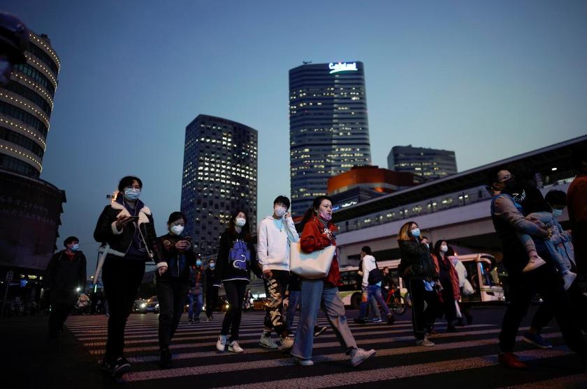 S&P Global: Châu Á - Thái Bình Dương sẽ suy thoái trong 2020 vì Covid-19