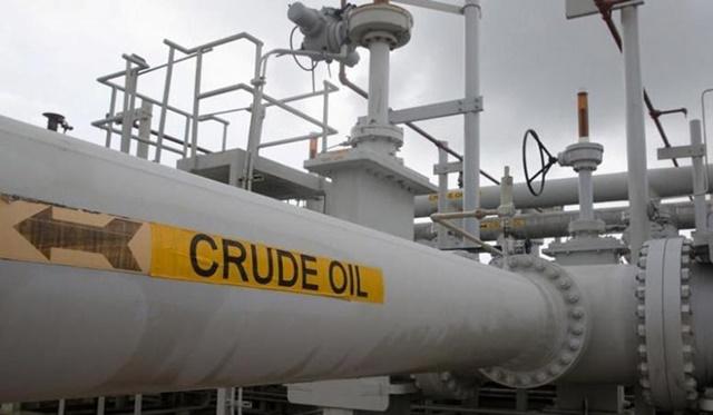Giá dầu đã xuống dưới mốc 30 USD/thùng trong phiên 17/3. Ảnh: Reuters.