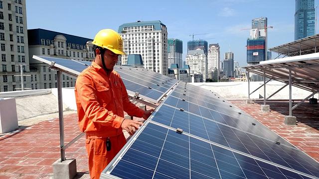 Công ty mẹ EVN chốt chỉ tiêu 2020 lãi 791 tỷ, tiêu thụ điện vẫn tăng dù dịch Covid-19