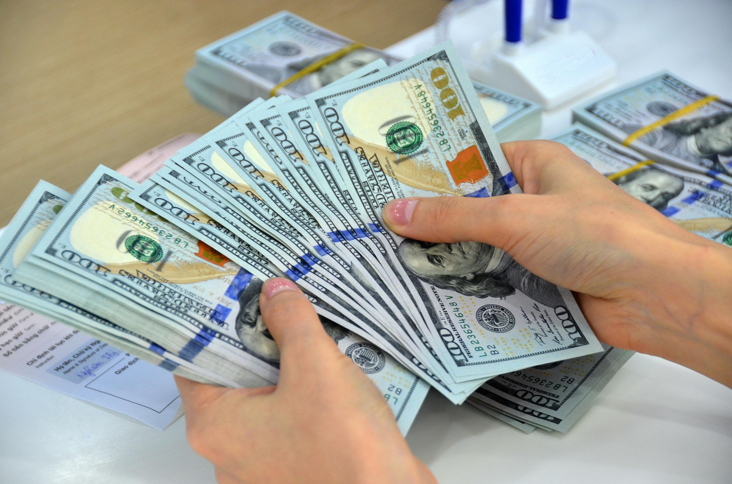 BSC: Triển vọng thị trường tài chính thế giới khá tiêu cực