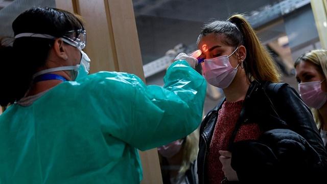 Tính đến ngày 19/3, thế giới ghi nhận gần 220.000 trường hợp nhiễm và gần 9.000 ca tử vong vì Covid-19.