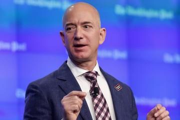 15 sự thật ít biết về Amazon