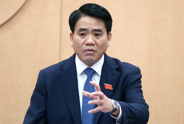 Chủ tịch Hà Nội khuyến cáo người dân 'cố gắng ở nhà'