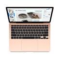 """<p class=""""Normal""""> <strong>2. Macbook Air 2020</strong></p> <p class=""""Normal""""> MacBook Air mới được thiết lập để có hiệu suất nhanh hơn, trang bị bàn phím Magic Keyboard và khả năng lưu trữ gấp đôi các mẫu tiền nhiệm trước đó.</p>"""