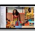"""<p class=""""Normal""""> Bàn phím Magic Keyboard mới thay thế cho bàn phím cánh bướm và có thiết kế tương tự như trên MacBook Pro 16 inch với cơ chế cắt kéo được thiết kế lại để tạo sự thoải mái và ổn định cho cảm giác sử dụng bàn phím.</p> <p class=""""Normal""""> Toàn bộ MacBook Air 2020 được chế tạo từ 100% nhôm tái chế và có 2 màu sắc: vàng, bạc cùng màu xám """"Space Grey"""".</p> <p class=""""Normal""""> Về dung lượng, Macbook Air 2020 có dung lượng nhỏ nhất là 256 GB và lớn nhất lên tới 2 TB.</p> <p class=""""Normal""""> MacBook Air 2020 mới có giá bán từ 999 USD trở lên.</p>"""
