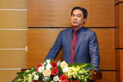 Chủ tịch PVD được bổ nhiệm làm Phó Tổng giám đốc PVN