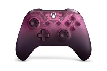 Microsoft ra mắt Phantom Magenta và tiết lộ thông số của Xbox Series X mới