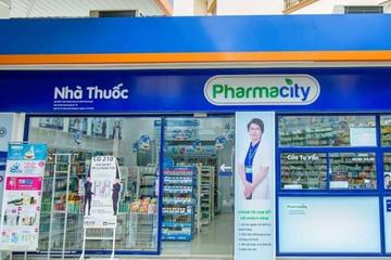 Đặt mục tiệu 1.000 cửa hàng, Pharmacity xây thêm kho bãi 10.000m2 ở Lộc An