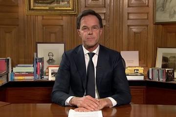 Thủ tướng Hà Lan chia sẻ về cách tiếp cận 'lây lan có kiểm soát' với Covid-19