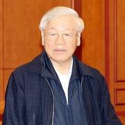 Tổng Bí thư, Chủ tịch nước chủ trì họp Tiểu ban nhân sự