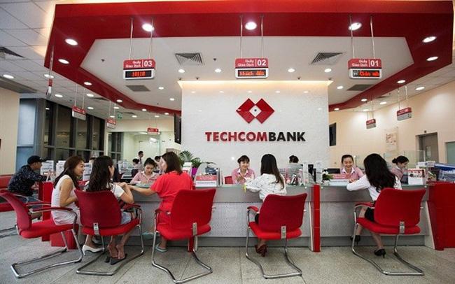 Techcombank họp đại hội cổ đông thường niên vào tháng 6