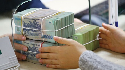Các ngân hàng vay mượn nhau gần 90.000 tỷ đồng mỗi ngày