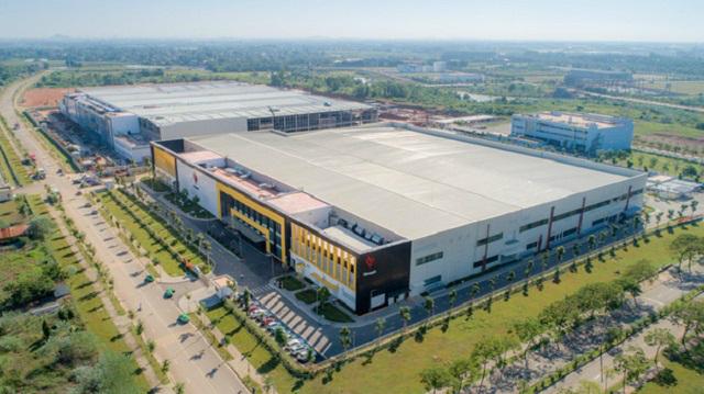 Vingroup đề xuất làm 2 khu đô thị khoảng 500 ha ở Thạch Thất, Hà Nội