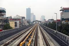 Lập và trình phê duyệt báo cáo nghiên cứu tiền khả thi tuyến đường sắt đô thị số 5 do Vingroup đề xuất
