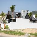"""<p> <span style=""""color:rgb(0,0,0);"""">Kiến trúc sư dự đoán khách sẽ sẵn sàng thuê căn nhà này ngay cả khi nó đang trong quá trình xây dựng.</span></p>"""